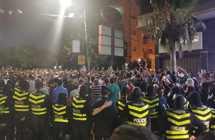 هل سيكون 2021 عام الاحتجاجات الشعبية في الأردن؟