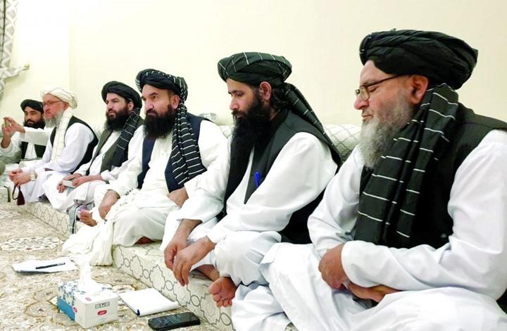 طالبان تريد دورا صينيا.. وبكين تدعو طهران لتعاون بأفغانستان