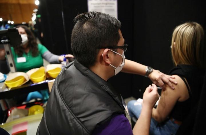"""متحور """"دلتا"""" يقلق العالم.. وبريطانيا تحض الحوامل على اللقاح"""