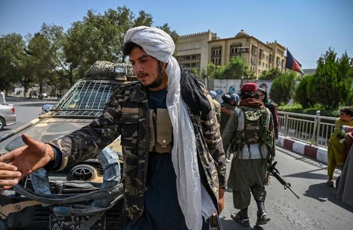 """طالبان تسترد ملايين الدولارات وسبائك وتسلمها لـ""""المركزي"""""""