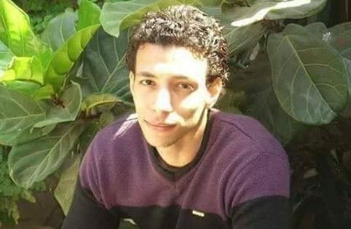 منظمة تكشف محاولة مدون معتقل بمصر الانتحار في سجنه