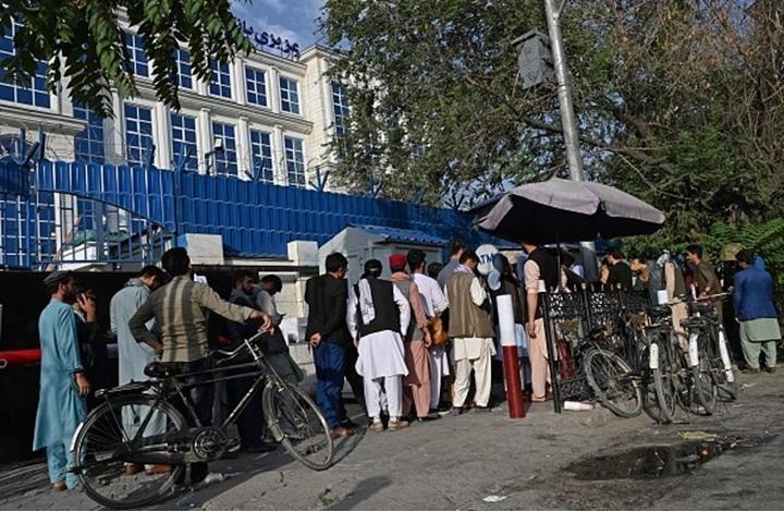 واشنطن: نقدم مساعدات لأفغانستان رغم العقوبات ضد طالبان
