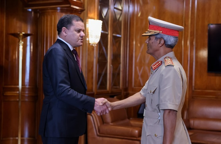 """الحكومة الليبية تعين اللواء """"رحومة"""" مدعيا عاما عسكريا"""