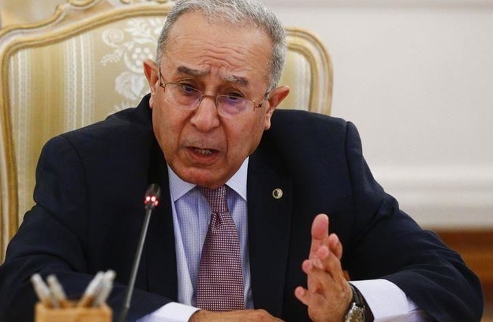الجزائر تعلن قطع علاقاتها الدبلوماسية مع المغرب وتبرر