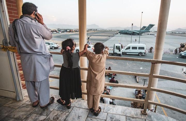 """قطر تطالب باتفاق واضح مع """"طالبان"""" بشأن مطار كابول"""