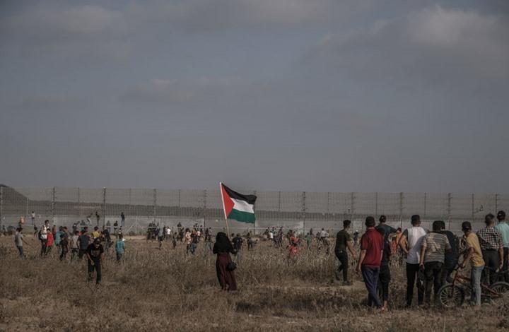 فعالية شعبية جنوب غزة.. الفصائل تستعد والاحتلال يستنفر
