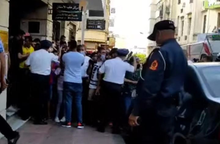 إعلام عبري: مقتل إسرائيلي طعنا في المغرب (شاهد)