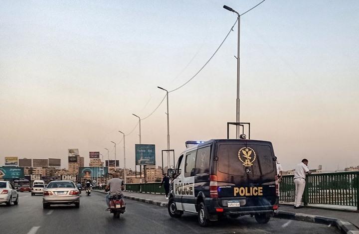 خاص: عربي21 تكشف تفاصيل اعتقال مستشار كبير بمصر (شاهد)