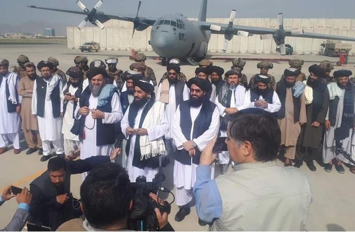 وزراء خارجية عدة دول يخططون لزيارة جماعية إلى كابول