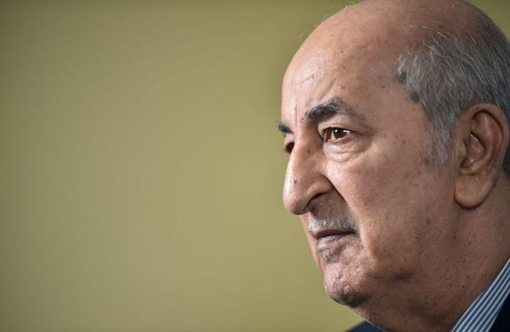إنهاء مهام قائد الدرك بالجزائر.. وتلميحات لمؤامرة ضد البلاد