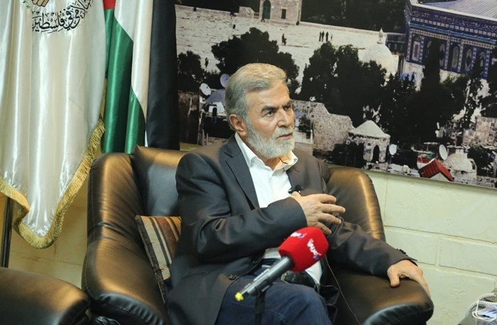 """""""الجهاد الإسلامي"""" تكشف لـ""""عربي21"""" تفاصيل العلاقة مع إيران"""