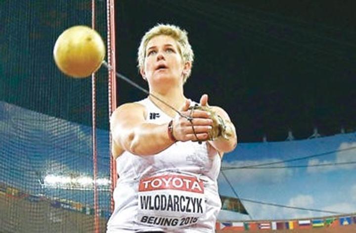 من تكون المرأة التي فازت بثلاث ميداليات ذهبية بالأولمبياد؟