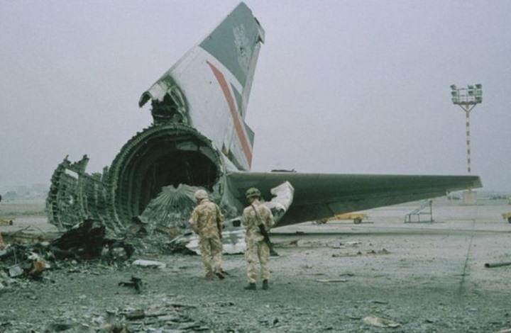 ما قصة رحلة الخطوط البريطانية للكويت عشية الغزو العراقي؟