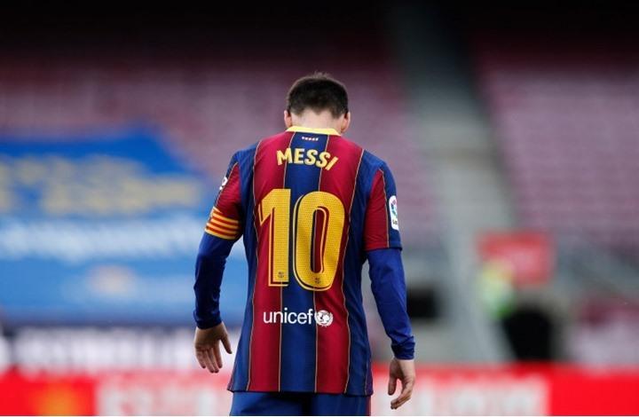 برشلونة يودع ميسي بفيديو لأبرز محطاته.. وهذه وجهاته المحتملة
