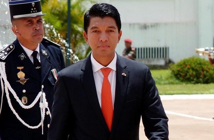 اتهام فرنسييْن بالمشاركة بمحاولة اغتيال رئيس مدغشقر