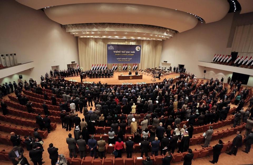 تشكيل أكبر كتلة في البرلمان العراقي من هذه الكتل (وثيقة)