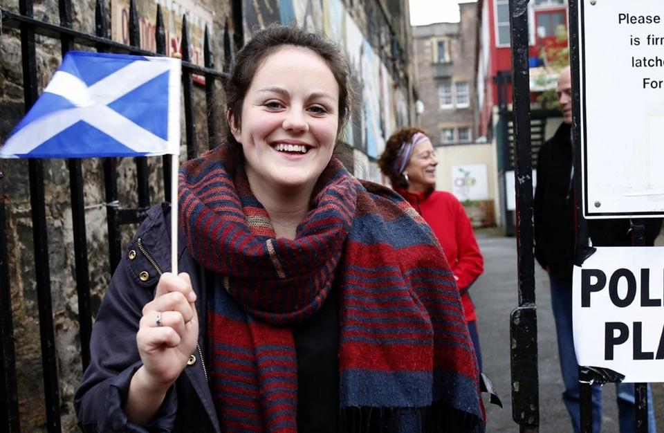 """هل تخلو أسكتلندا بالفعل من """"الإسلاموفوبيا""""؟"""