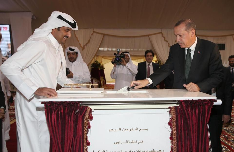 إيكونوميست: هل تؤثر مصالحة الخليج على علاقة قطر مع تركيا؟