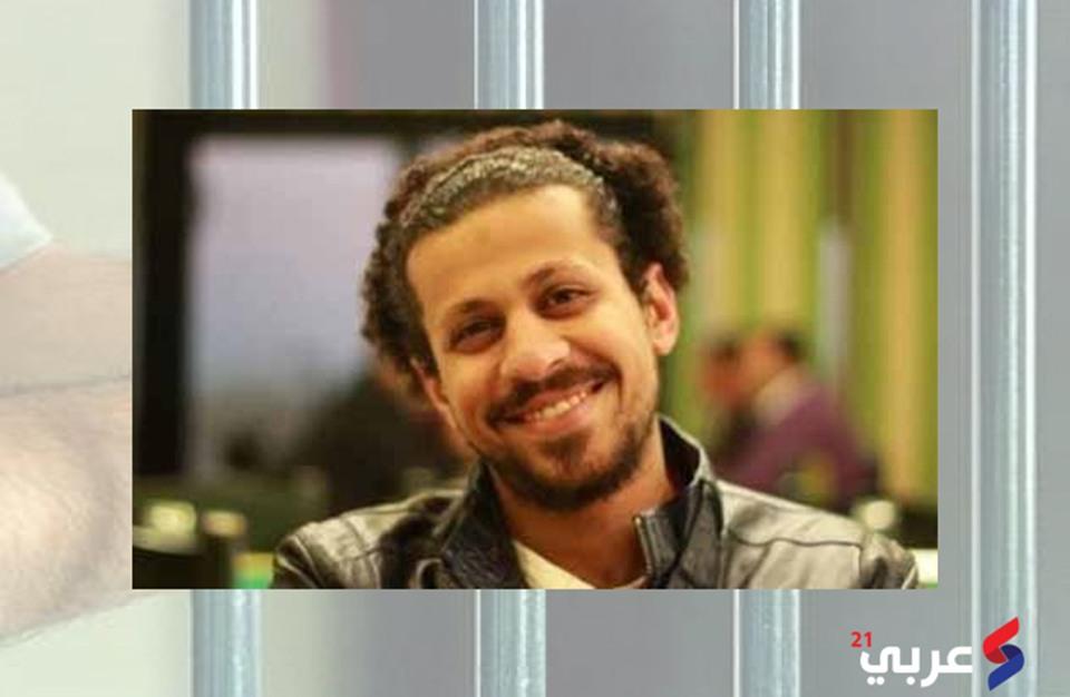 """اختفاء مصور """"مصر العربية"""" يعيد جمهورية الخوف"""
