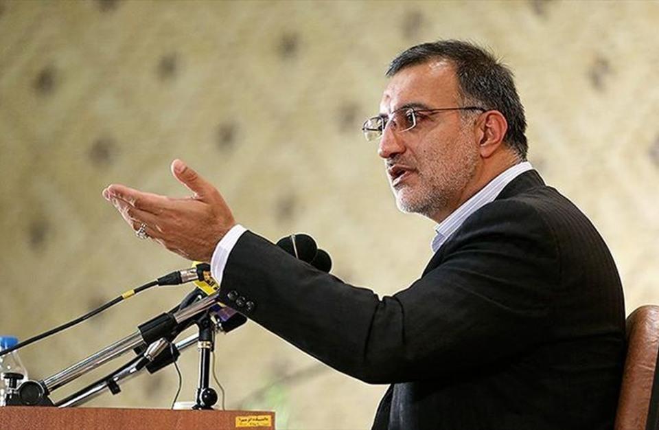 مسؤول إيراني: صنعاء رابع عاصمة عربية تابعة لنا