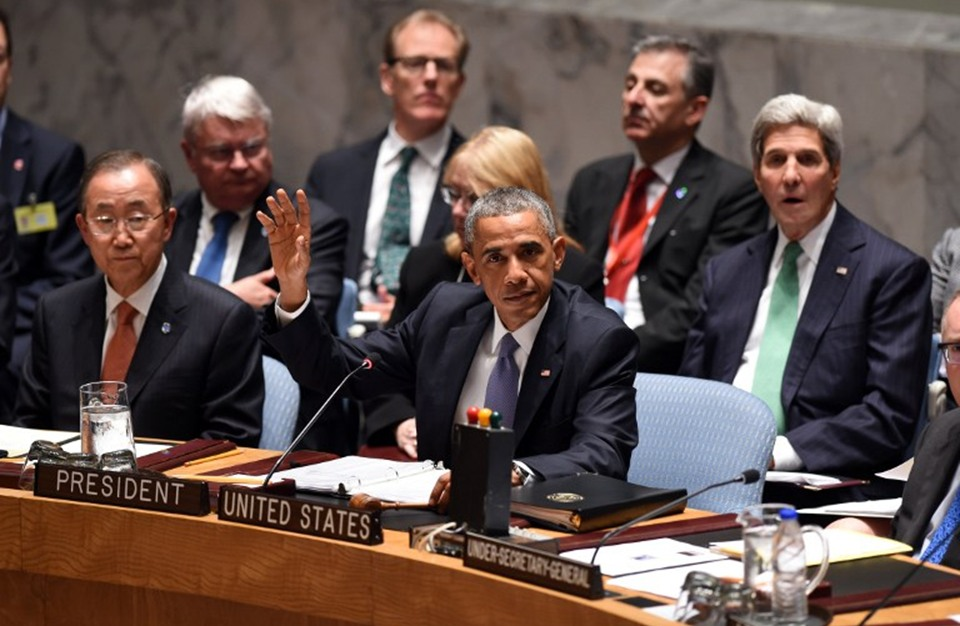 دعوات حقوقية لأوباما للضغط على مصر بـ3 ملفات حقوقية
