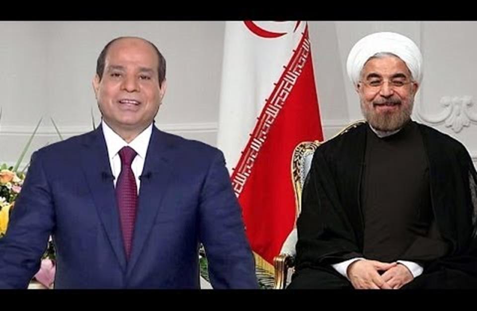 غزل إيراني مصري.. هل ينبئ بتحالفات جديدة بالمنطقة؟