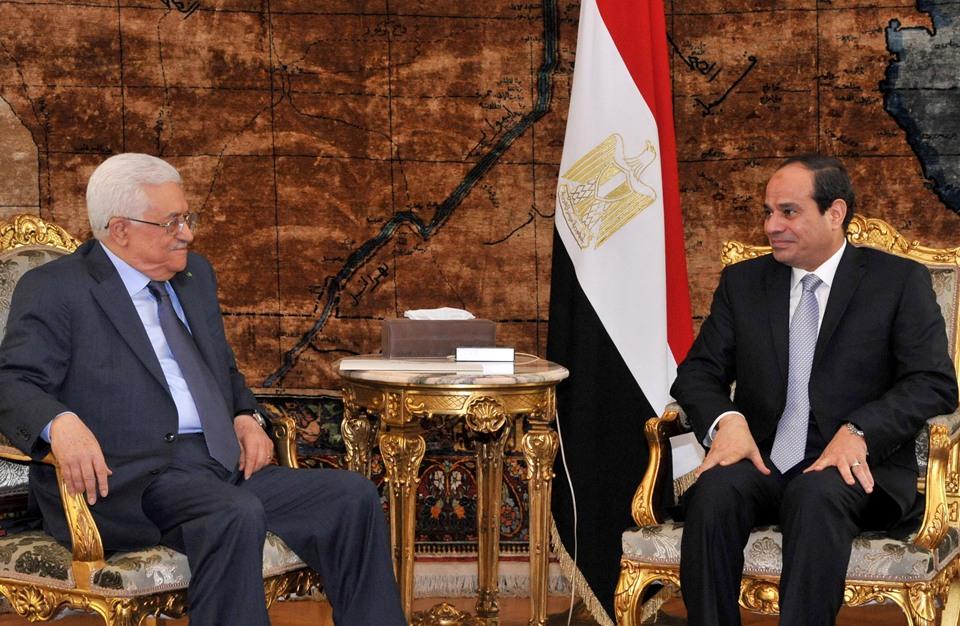 مصر تدعو السلطة وحماس والاحتلال لمباحثات.. والأخير يوافق
