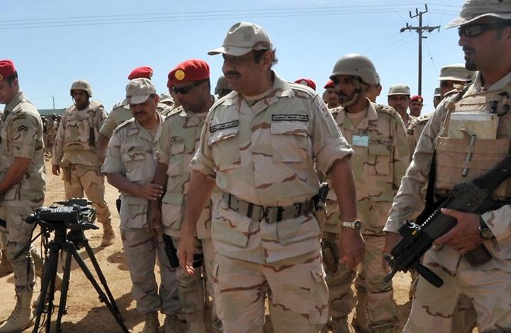 """مصدر يكشف لـ""""عربي21""""خريطة تواجد قوات السعودية شرق اليمن"""