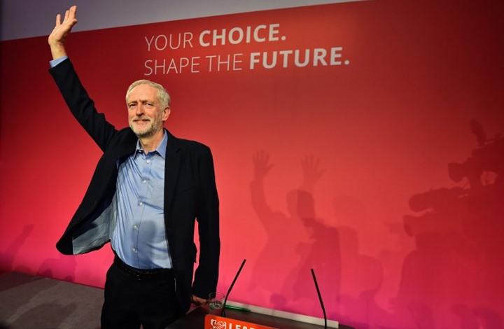 """""""العمال"""" البريطاني يتحدث عن تعرضه لـ""""هجوم سيبراني واسع"""""""