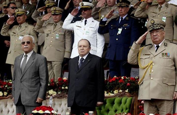 بعد مدين.. انتهاء جيل الجنرالات السبعة الأقوياء بالجزائر