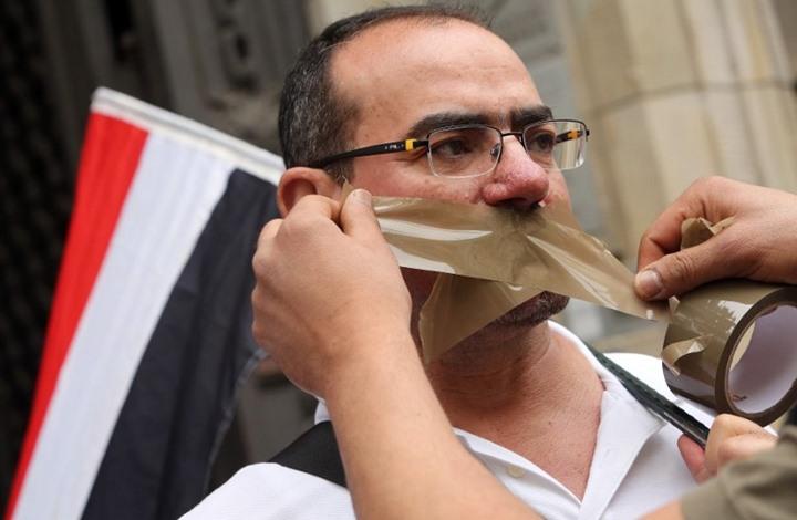 إندبندنت: هكذا تلاحق مصر الصحافيين يوميا وتقمع حريتهم