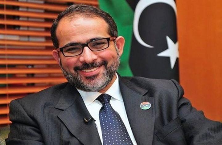 libyan express: الإمارات تجهز النايض بديلا لحفتر في ليبيا