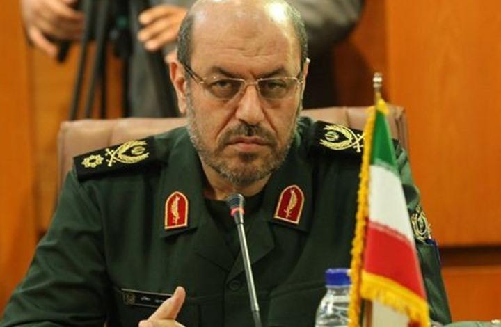 إيران ترفع مخصصاتها الدفاعية 4 أضعاف في 2017