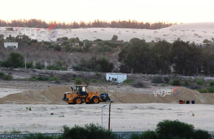 """ما علاقة إنشاء منطقة تجارية حرة بين غزة ومصر بـ""""صفقة القرن""""؟"""