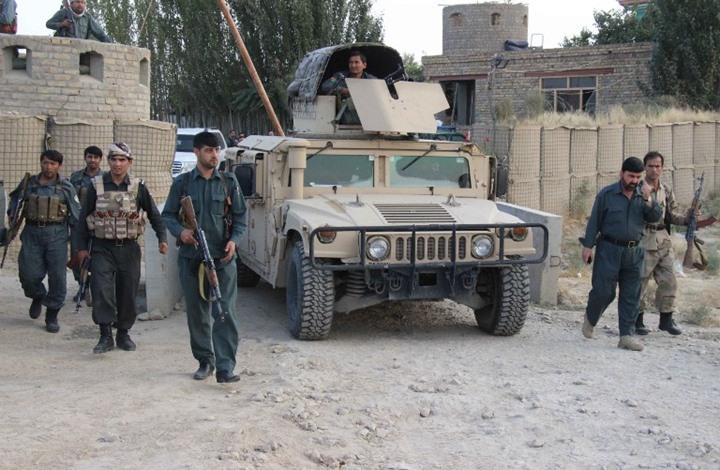 تنظيم الدولة يتبنى هجوما على مقر التلفزيون شرق أفغانستان
