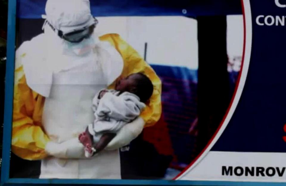 منظمة الصحة العالمية تعلن انتهاء انتقال فيروس إيبولا في ليبيريا