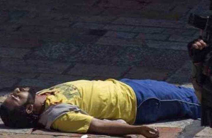 شقيق الشهيد الأردني يتهم قوات الاحتلال باغتياله