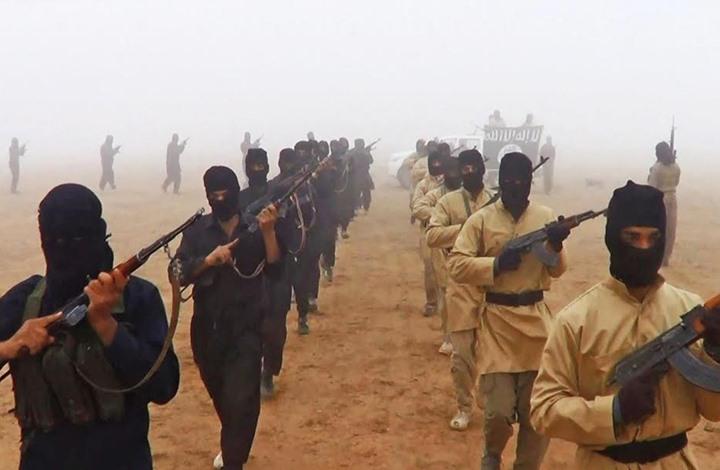 سلايت: بماذا يختلف تنظيم الدولة عن قاعدة العراق سابقا؟
