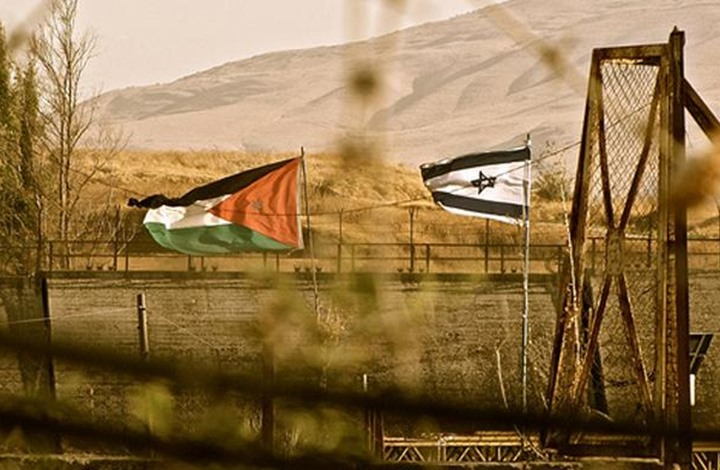 الأردن يكشف عن إحباط مخطط لقتل جنود إسرائيليين على حدوده