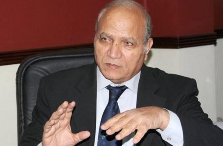 الأشعل: شعبية السيسي أقل من 10%.. ومصر تسير للمجهول