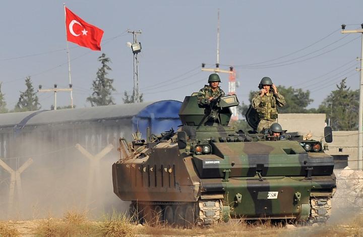 هل تقطع نقاط المراقبة التركية طريق قوات النظام نحو سراقب؟