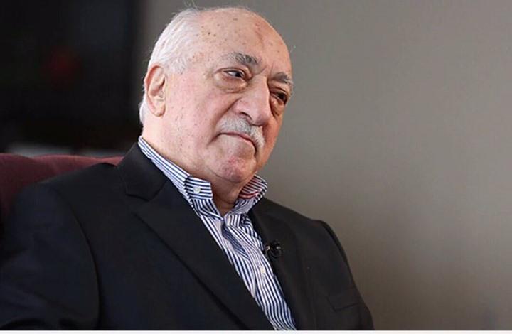 """لجنة أمريكية تدعو الكونغرس لتسليم """"غولن"""" لتركيا"""