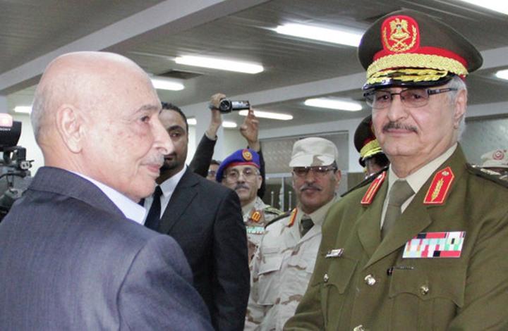 دعوة لحكومة موازية بالشرق الليبي.. ما موقف المجتمع الدولي؟