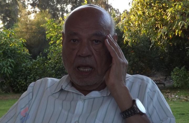 مكي: هذا مصير تحقيقات 25 يناير.. ولهذا لن يُدان مبارك (1)