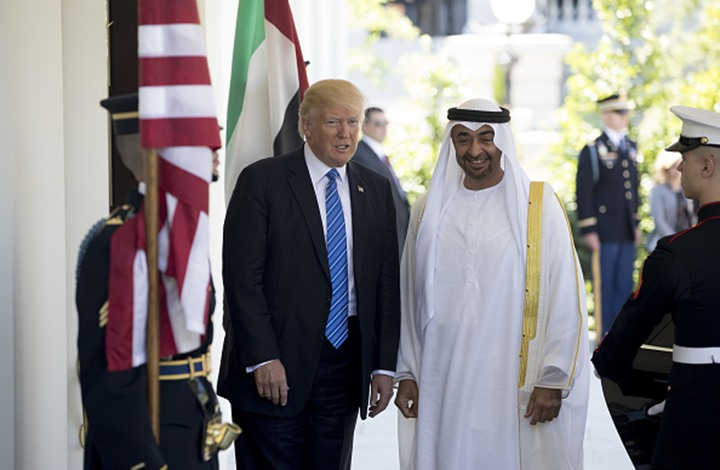 NYT: علاقة ترامب مع الإمارات والسعودية تستحق تحقيقا واسعا