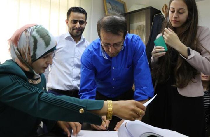 ظاهرة جديدة: نساء عربيات يعملن كمأذونات شرعيات لعقد القِران