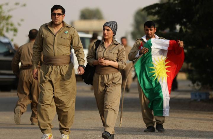 بغداد تعيد توريد المخصصات المالية الشهرية لإقليم كردستان
