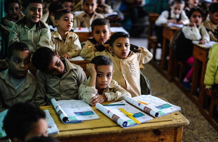 """مصر.. كيف فضحت الأمراض المعدية بالمدارس حملة """"100 مليون صحة"""""""