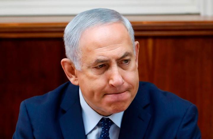 """""""يديعوت"""": نتنياهو يمر بالمرحلة الأصعب في حياته السياسية"""