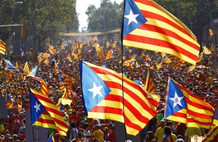 """""""كتالونيا"""": 90% صوتوا لصالح الانفصال.. ومدريد ترفض"""